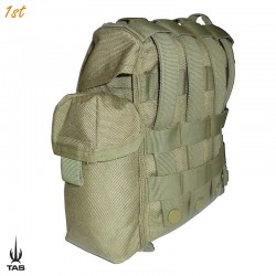 TAS 4L MOLLE Belt Bag (Pouch)
