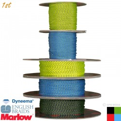 Dyneema / Polyester Cord (1.5mm or 2.0mm) sold per meter