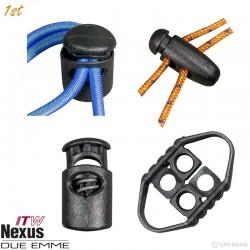 ITW Nexus & 2M - Cordlocks (up to 5mm diameter cord)