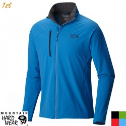 Mountain Hardwear Super Chockstone Softshell Jacket