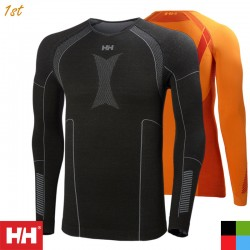 HH Dry Revolution & Elite 2.0 Baselayer