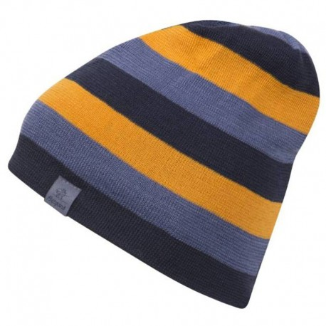 Bergans Tine Beanie (Midnight, Dusty Blue)