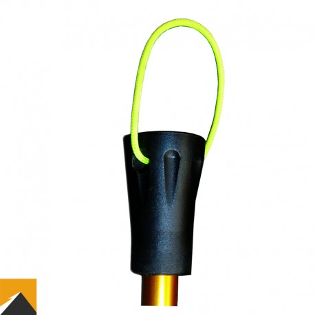 Scramble Tarp Pole Attachment Point for 9mm - 10.5mm Poles
