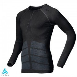 Odlo Evolution Warm Crew LS Baselayer