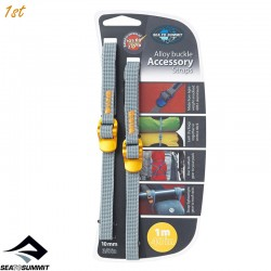 Sea To Summit Hook Release Accessory Strap (1m x 10mm)