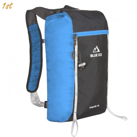 Blue Ice Dragonfly 18L Pack (v.2) - Blue