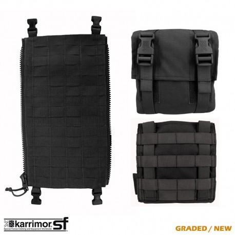 Karrimor SF Omni Pouch & MOLLE Panel