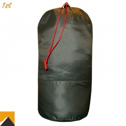 Scramble Silnylon UL Cook Kit Stuff Sack (Reinforced)
