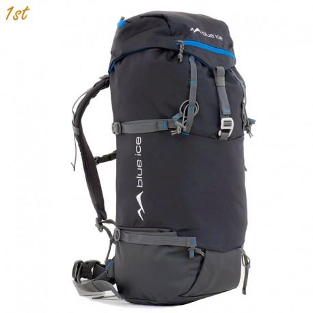 Blue Ice Warthog 40L Pack (Grey)