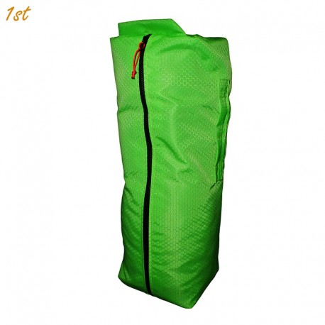 Scramble Tower 11L Pack Extender - HEX (Lime Green)