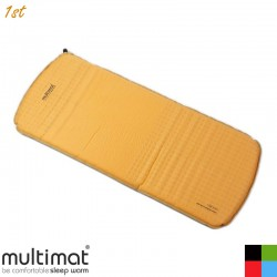 Multimat Expedition Summit 38S Compact Self-Inflating Mat