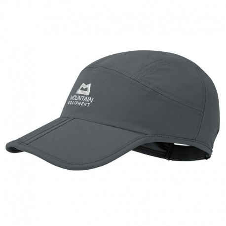 Mountain Equipment Squall Cap (Slate Grey)