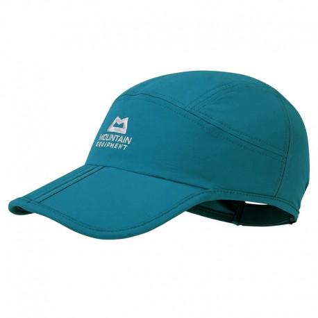 Mountain Equipment Squall Cap (Lagoon Blue)