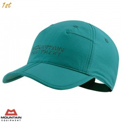 Mountain Equipment Tuolumne Cap (Tasman Blue)